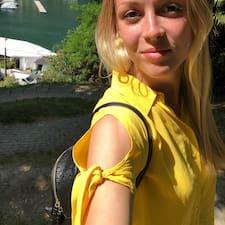 Profilo utente di Felicia