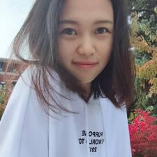 郁璇 User Profile
