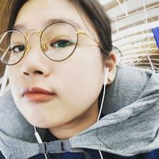 Profil utilisateur de Tiange