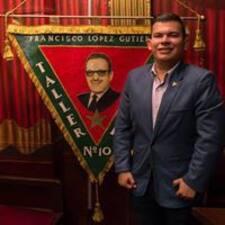 โพรไฟล์ผู้ใช้ Javier Adrián