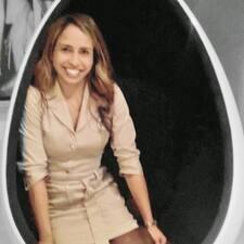 Profil utilisateur de Mabel Cristina
