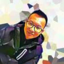 Profil Pengguna 玲玉