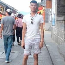 光炜 felhasználói profilja