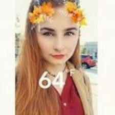 Rosie - Profil Użytkownika