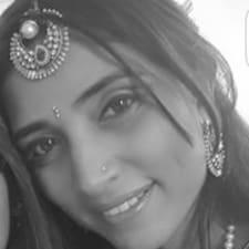 Nishma User Profile