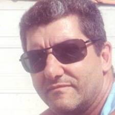 Profil utilisateur de Siegbert Antonio Myses Calil