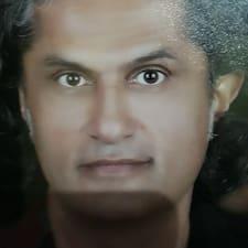 Profil utilisateur de Abdurrahman