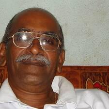 Vijaykumar - Uživatelský profil