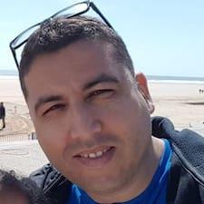 Profilo utente di Ali