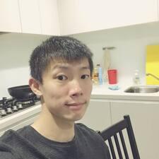 Dapeng - Profil Użytkownika