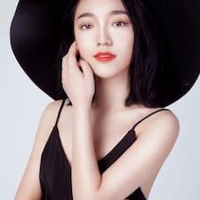Профиль пользователя Jiayin