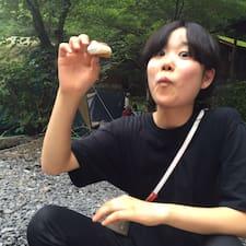 Profilo utente di 田中