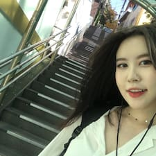 Perfil do usuário de 수영