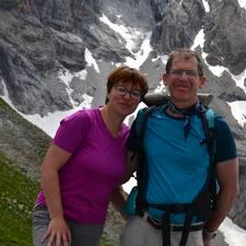 Profilo utente di Thierry & Anne-Rose