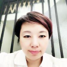 Amy惠 User Profile