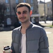 Anton Kullanıcı Profili