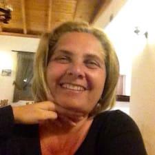 Paola Francesca felhasználói profilja