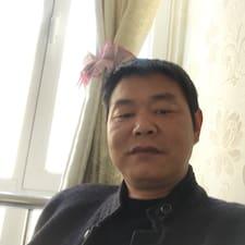 Профиль пользователя 国涛