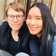 Profil utilisateur de Xila & Benny