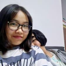 Profil korisnika 雷诗雨