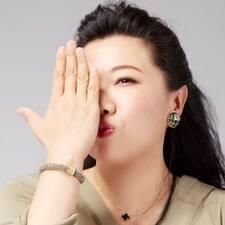 伊琳 User Profile