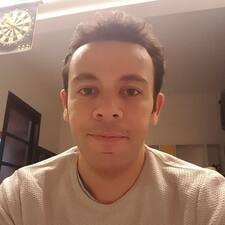 Sabri felhasználói profilja