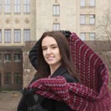 Iuliia - Profil Użytkownika