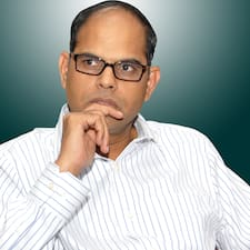 Subba Raju - Uživatelský profil