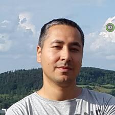 Abdul Brugerprofil