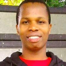 Profil Pengguna Sibonelo