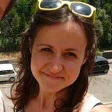 Profilo utente di Fruzsina