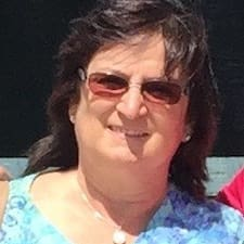 María Cecilia User Profile