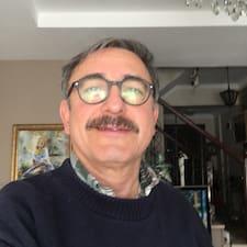 Ahmet Serdar User Profile
