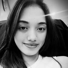 April Joy - Profil Użytkownika