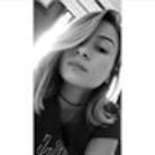 Nathália - Profil Użytkownika