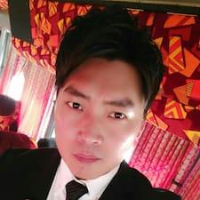 Profil utilisateur de Look Kwang