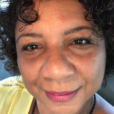 Miriam A felhasználói profilja