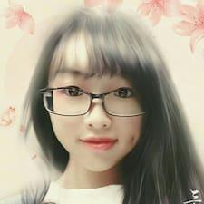 Profil Pengguna 如意