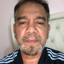 Ismail Brukerprofil