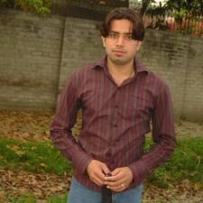 Tayyaba User Profile