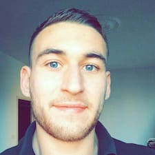 Profil utilisateur de Clovis