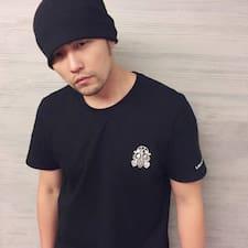孙叶 felhasználói profilja