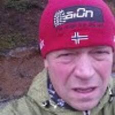 Jonn-Arne - Profil Użytkownika