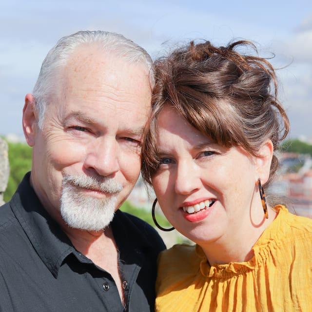 Tim & Suzy Brugerprofil
