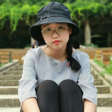 宝丽 User Profile