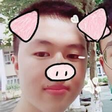 焕淇 User Profile