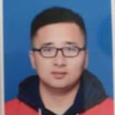延培 User Profile