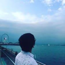 Profil utilisateur de 鑫伟