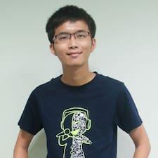 Profil utilisateur de Han Bin