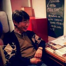 Nutzerprofil von Jongnam